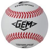 Champro Ultimate All-Weather Gem Baseballs