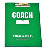 Fold-A-Goal Coaches Clipboard