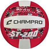 Champro ST-200 Pro Performance Volleyballs