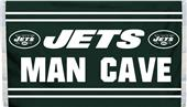 NFL New York Jets Man Cave 3' x 5' Flag
