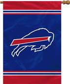 "NFL Buffalo Bills 28"" x 40"" House Banner"