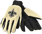 NFL New Orleans Saints Premium Work Gloves