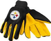 NFL Pittsburgh Steelers Premium Work Gloves