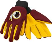 NFL Washington Redskins Premium Work Gloves