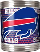 NFL Buffalo Bills Stainless Steel Can Holder