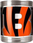 NFL Cincinnati Bengals Stainless Steel Can Holder