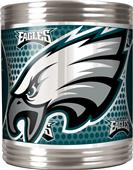NFL Philadelphia Eagles Stainless Steel Can Holder