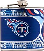 NFL Tennessee Titans Stainless Steel Flask