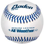 Baden All Weather Raised Seam Baseballs (DZ) PR-0A