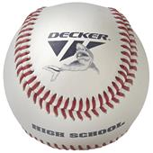 "Decker 9"" High School Preferred Series Baseball DZ"