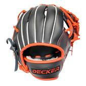 "Decker Baby Gator 10"" Training Baseball Gloves"