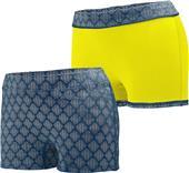 Augusta Sportswear Ladies Impress Reversible Short