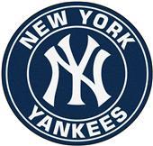 Fan Mats MLB New York Yankees Roundel Mat