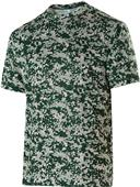 Holloway Adult Youth Erupt 2.0 Short Sleeve Shirts