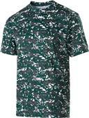 Holloway Adult Youth Erupt 2.0 Short Sleeve Shirts