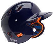 Schutt Air 5.6 Fitted Baseball Batting Helmet