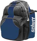 Schutt Large Travel Team Baseball Bat Packs