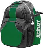 Schutt Large Travel Team Baseball Bat Packs