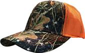 ROCKPOINT Two Tone Freedom Camouflage Fall Caps