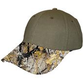 ROCKPOINT Outdoor Camouflage Caps