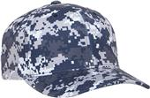 Pacific Headwear Pro-Model Performance Digi Camo