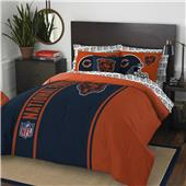 Northwest NFL Bears Soft & Cozy Full Comforter Set