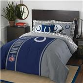 Northwest NFL Colts Soft & Cozy Full Comforter Set
