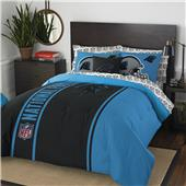 Northwest Panthers Soft & Cozy Full Comforter Set