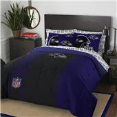 Northwest Ravens Soft & Cozy Full Comforter Set