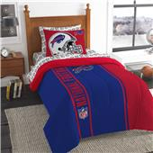 Northwest NFL Bills Soft & Cozy Twin Comforter Set