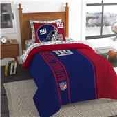 Northwest NY Giants Soft & Cozy Twin Comforter Set