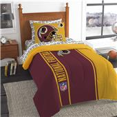 Northwest Redskins Soft & Cozy Twin Comforter Set