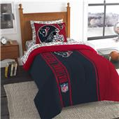 Northwest Texans Soft & Cozy Twin Comforter Set