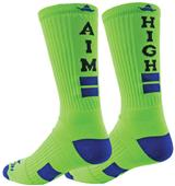 Red Lion Aim High Crew Socks