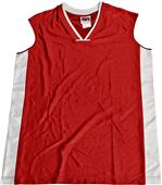VKM Sports Youth Dazzle Basketball Jersey-Closeout