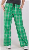 Boxercraft Unisex Team Pride Flannel Pant