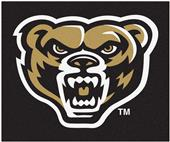 Fan Mats Oakland University Tailgater Mat