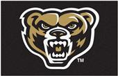 Fan Mats Oakland University Starter Mat