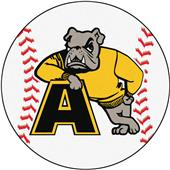 Fan Mats Adrian College Baseball Mat