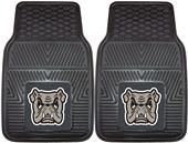 Fan Mats Adrian College Vinyl Car Mats (set)