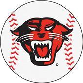 Fan Mats Davenport University Baseball Mat