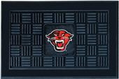 Fan Mats Davenport University Medallion Door Mat