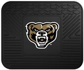 Fan Mats Oakland University Ultility Mats