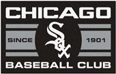 Fan Mats MLB Chicago White Sox Starter Mat