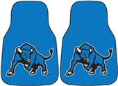 Fan Mats Univ. at Buffalo Carpet Car Mats (set)