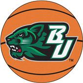 Fan Mats Binghamton University Basketball Mat