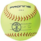 "Pro Nine 12"" Dixie League Fastpitch Softball (DZ)"