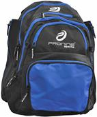 Pro Nine Baseball Backpack Holds 2 Bats