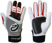 Pro Nine Goatskin Leather BGW Batting Gloves