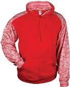 Badger Sport Adult Youth Blend Sport Hoodie